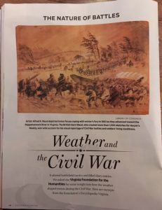 weather civil war