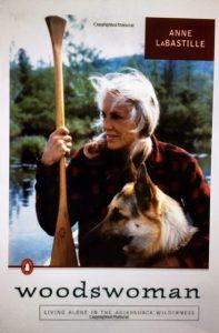 woodswoman anne lebastille