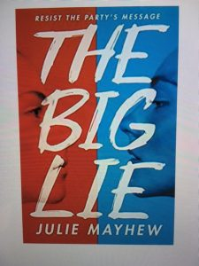 big lie julie mayhew