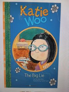 katie woo big lie