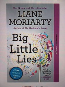 liane moriarty big little lies
