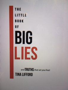 little book big lies tina lifford