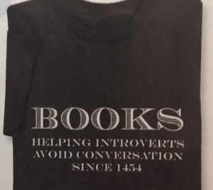 national read book day books helping introverts avoid conversation since 1454