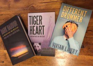 national read book day vivian lawry books