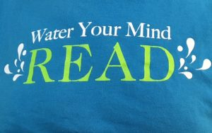 national read book day water your mind read