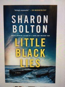 sharon bolton little black lies