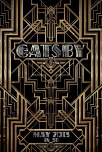 books into movies great gatsby