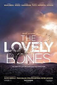 books into movies lovely bones