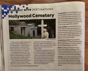 discover richmond hollywood cemetery