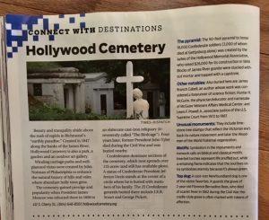 discover richmond hollywood cemetery