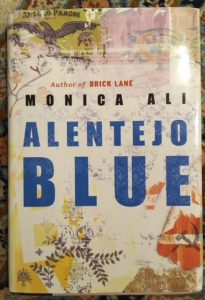 reading way portugal monica ali alentejo blue
