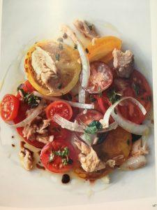 reading way portugal tomato tuna salad
