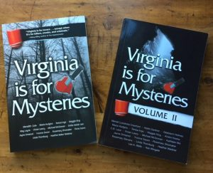 virginia is for mysteries vivian lawry