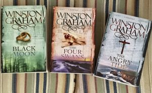 best soap opera ever winston graham book series