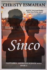 wanted book can put sinco christy esmahan