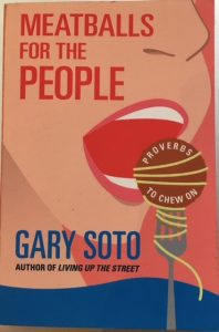 meatballs people gary sotomeatballs people gary soto