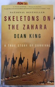 skeletons zahara dean king