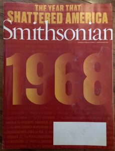 smithsonian 1968 hell year