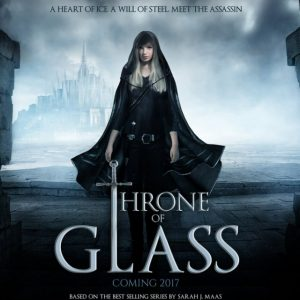 throne of glass hulu