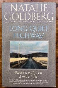 natalie goldberg long quiet highway