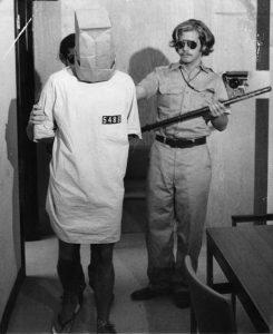 prison experiment