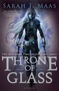 throne glass maas