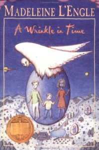 wrinkle in time lengle