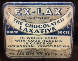 ex lax