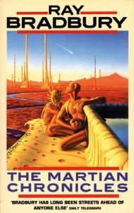 martian chronicles bradbury