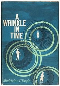 wrinkle in time 1970