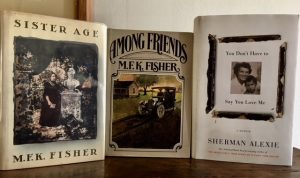 hop skip jump reading sister age fisher among friends