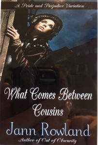 what comes between cousins jann rowland