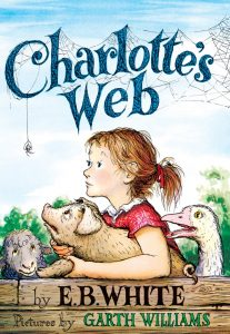 great american read charlottes web