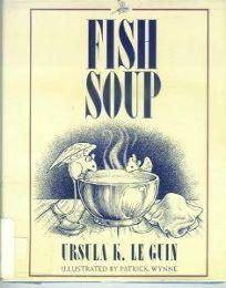 fish soup ursula k le guin