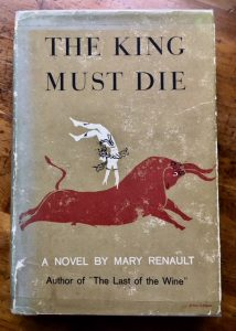 king must die mary renault