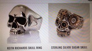 why human skulls