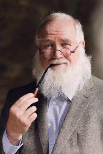 bradley harper author