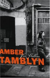 free stallion amber tamblyn