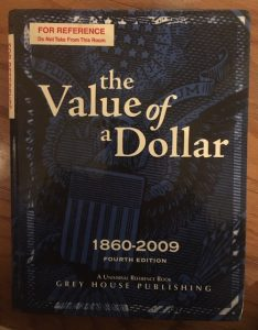 value dollar