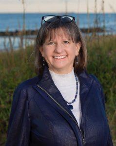 Jane Ormerod author