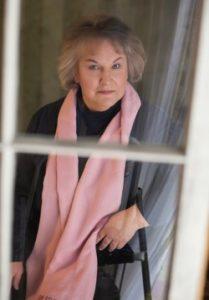 Rosemary Shomaker
