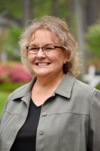 Rosemary Shomaker author