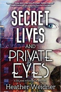 secret lives private eyes heather weidner