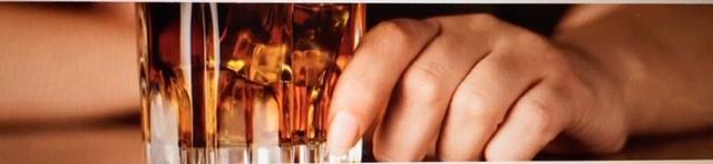 holding liquor