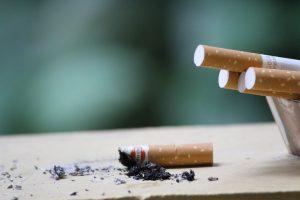 smoking good writers