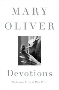 devotions mary oliver