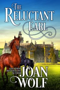 reluctant earl Joan Wolf