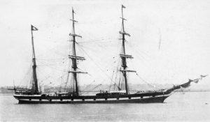 Ivanhoe ship