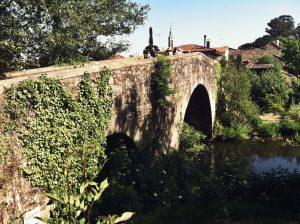 Ribadiso, Spain