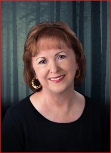 maggie king author